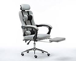 clearance office chair. Clearance Emall Life High Back Ergonomic Mesh Swivel Office Chair With Footrest Multi-positions Flexible And Adjustable Desk Grey