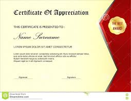 Award Of Excellence Certificate Template Certificate Of Excellence Template Gallery Templates Example Free 85