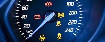 volkswagen jetta warning lights