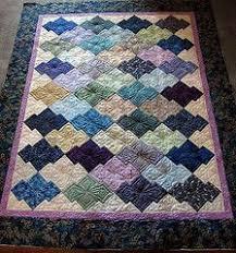 Karen Says Sew: Japanese Jigsaw | Quilts I want to Make ... & japanese jigsaw quilt pattern | Barb's Japanese Jigsaw Adamdwight.com