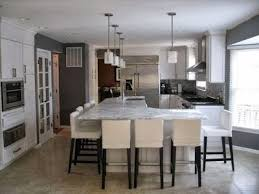 L Shaped Kitchen Islands 64 deluxe custom kitchen island designs (beautiful)