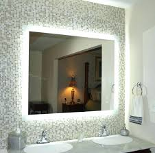 best lighted magnifying mirror lighted bathroom wall mirror best lighted vanity mirror ideas on vanity with lighted bathroom wall mirror bathroom mirror