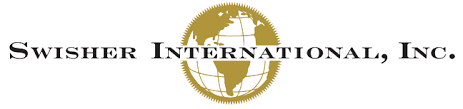 swisher international logo. swisher international logo