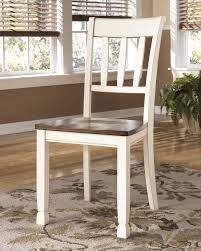 whitesburg dining room side chair set of 2