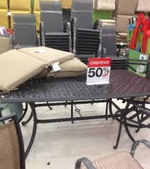 Tar Outdoor Furniture Clearance Sales My Frugal Adventures