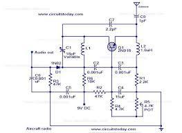 aircraft wiring diagram radio circuit diagram ireleast info simple aircraft radio circuit circuit diagram working wiring circuit