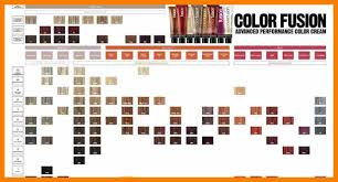 Redken Shades Color Chart Redken Color Gels Chart 2018 World Of Reference