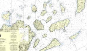 Lake Superior Depth Chart My Wisconsin Space Lake Superior Nautical Chart