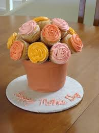 Mothers Day Cupcake Ideas 7 Cool Decorating Ideas Forkly