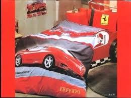 cars bedding set race car bedroom brand red for boy teens toddler