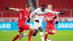 They are good enough to win the points but only if they improve on last time and take their chances. Bundesliga Matchday 14 Leipzig Gain 1 In Stuttgart Activity