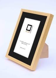 frame company webber range black or beech wooden picture photo frames