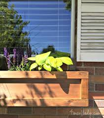 Diy Window Boxes Diy Window Boxes And A 100 Ace Giftcard Giveway