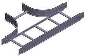 exterior cable tray. cable-tray-ladder-t-fitting exterior cable tray n