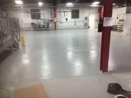 maplehurst bakery commercial floor tko concrete nashville tn