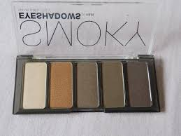 the packaging is thesame as the first palette see through so that you know exactly what colours you re ing and if they would suit you