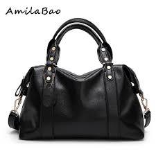 italian leather handbags las vintage famous designer brand bag women leather handbags luxury purse fashion shoulder me576