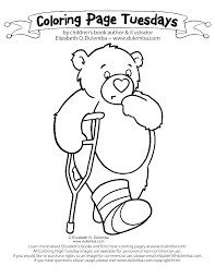 Get Well Soon Coloring Get Well Soon Coloring Sheets Get Well Soon