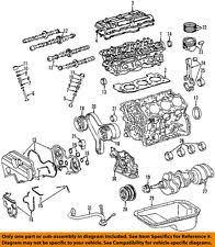 toyota car truck gaskets for lexus gs350 genuine oem toyota oem engine crankshaft crank seal 90311a0027 fits lexus gs350