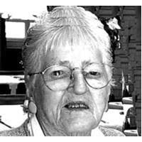 AVIS ARSENAULT Obituary - Watertown, Massachusetts   Legacy.com