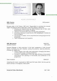 Resume Format For Free Download New Latest Job Of Freshers