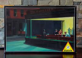 edward hopper nighthawks edward hopper puzzle 1000 p nighthawks