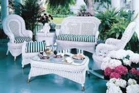 wicker patio furniture sets 11