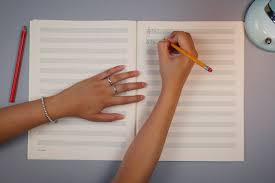 Music Writing Paper How To Improve At Writing Music By Hand Soundfly