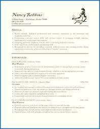 Sample Resume Hospitality Skills List Objective For Resume List Sample Resume Hospitality Skills List 6