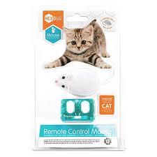Remote control cat toys