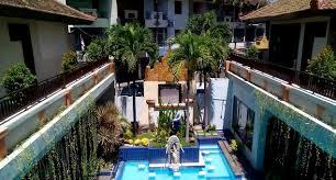 Hotel Puri Tanah Lot Hana Kuta Beach Ex Sistra Guest House Bali Kuta Bali Hotel And