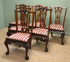 Chippendale Furniture Chippendale Chairs Antiques World
