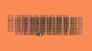 Orange Aesthetic PC Wallpapers ...
