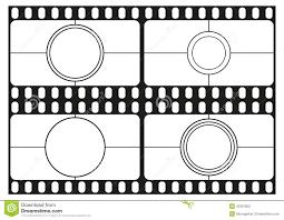 countdown templates film countdown templates movie theater frame film strips border