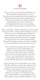 best rudyard kipling jungle book ideas rudyard  if rudyard kipling