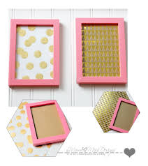 wall art frame display diy americancrafts gold glitter nautical on diy wall art using picture frames with american crafts wall art frame display