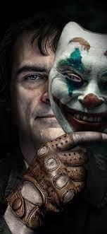 Joker 2019 iPhone Wallpapers ...