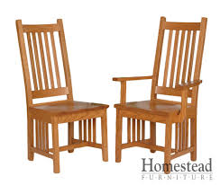 mission 414 dining chairs