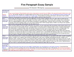 paragraph essay example example of paragraph essay example view larger