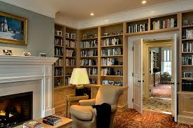 Collect this idea 30 Classic Home Library Design Ideas (21)