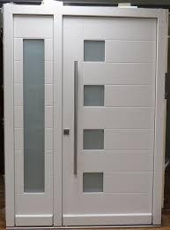 modern front doorsNew Model Front Door  home intercine