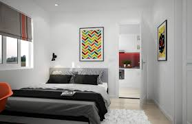 Small Bedroom Decorating Ideas Space Furniture Simple Design