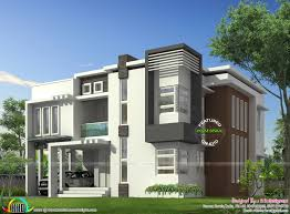 New Model Homes Design Alluring Cool Kerala New Model House 2016 As Well As  January 2016 Kerala Home Design And Floor Plans