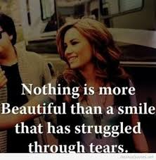 Beautiful Smile Quotes For Girl Best Of Beautiful Smile Quote With A Woman Image On We Heart It