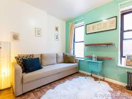 New York Living Room New York Apartment 1 Bedroom Apartment Rental In Hamilton Heights