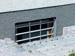 Kellerfenster Sichern Einbruchschutz Für Ihren Keller