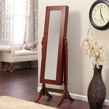 sears jewelry armoire target jewelry armoire full length mirror with jewelry storage
