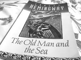 Ernest Hemingway Quotes Splashy Excerpts From The Old Man And The