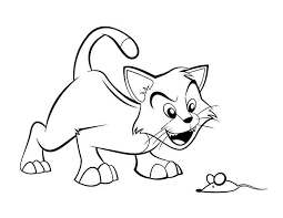 Print free animal coloring pages. 70 Animal Colouring Pages Free Download Print Free Premium Templates