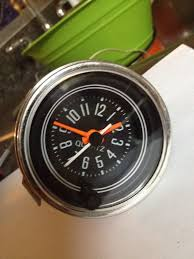 jeep cj clock refurbish and unsure what to do it found the original oem wiring harness for the clock and tach lighting from my original 1985 cj dash harness and the clock power pigtail so i ll be using